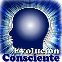 Logo de Evolución Consciente
